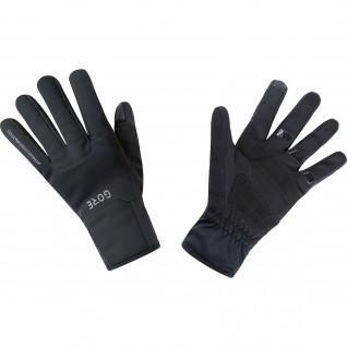Gants Gore M Windstopper® Thermo