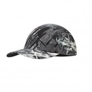 Casquette Buff pro run r-city jungle grey