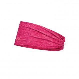 Bandeau femme Buff tapered flash pink htr