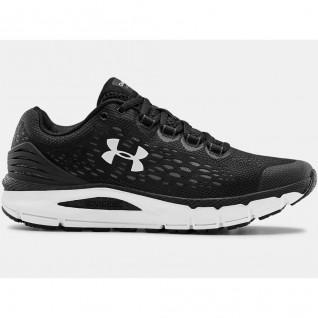 Chaussures femme Under Armour Charged Intake 4