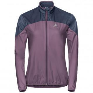 Veste femme Odlo Element Light