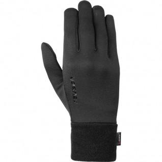 Gants Reusch Power Stretch® Touch-tec