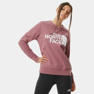 Sweatshirt femme The North Face Standard Crew