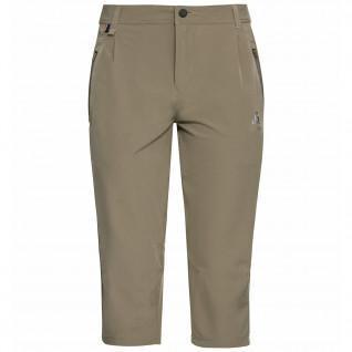 Pantalon 3/4 femme Odlo Koya Ceramicool