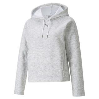Sweatshirt femme Puma Evostripe