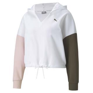 Sweatshirt femme Puma Modern Sports