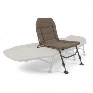 Chaise Avid Carp Benchmark Memory Foam Multi Chair