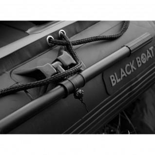 Bateau Pneumatique Carp Spirit Noir Boat One 230