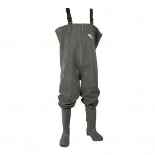 Waders Pu + Bottes WaterQueen PVC
