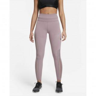 Legging femme Nike Epic Luxe Run Division