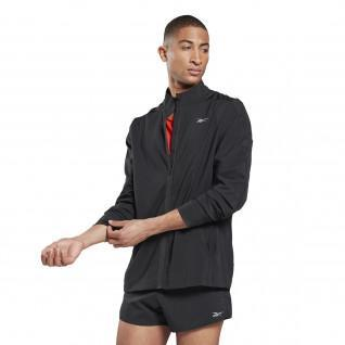 Veste Reebok Running Essentials Woven Wind