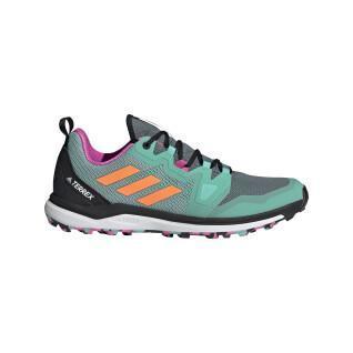 Chaussures de trail adidas Terrex Agravic