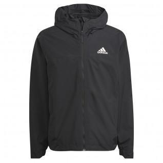 Veste adidas BSC 3-Bandes Rain Ready