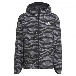 Veste adidas BSC Rain Ready