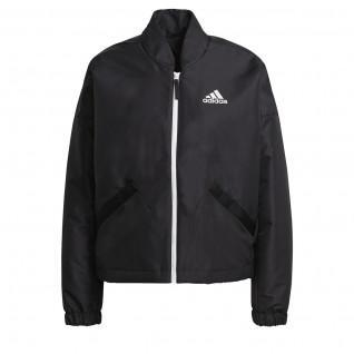 Veste femme adidas Back To Sport Light Insulated