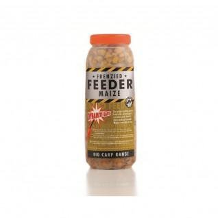 Graines Dynamite Baits Frenzied Feeder Maize 700gr
