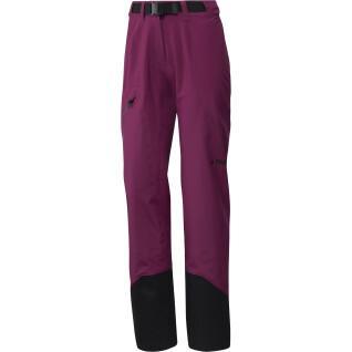 Pantalon femme adidas TERREX Techrock Gore-Tex Pro