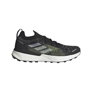 Chaussures de trail adidas Terrex Two Ultra Parley