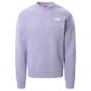 Sweatshirt raglan The North Face