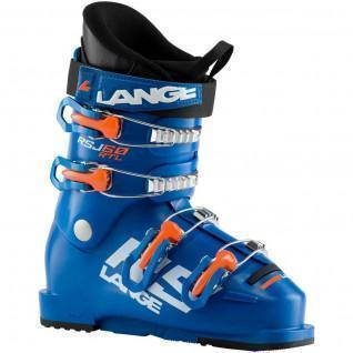 Chaussures de ski enfant Lange rsj 60 rtl