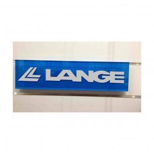 Bloc Lange pour paroi en latte