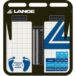 Footsizer Lange premium