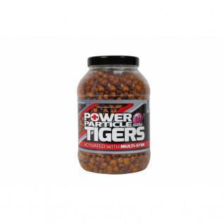 Graine preparée Tigers Mainline avec additif Multi-Stim 3kg