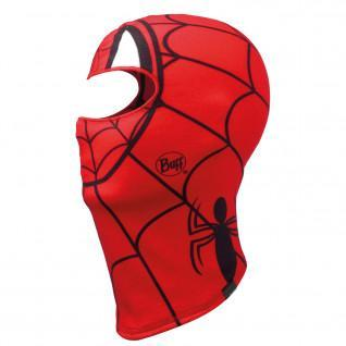 Cagoule polaire enfant Buff Spiderman Spidermask