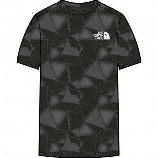 T-shirt enfant The North Face Graphic