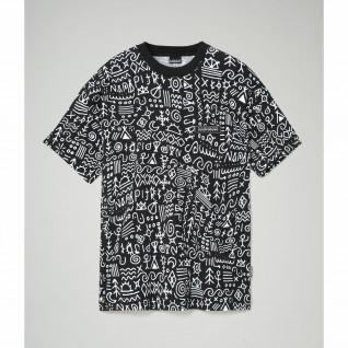 T-shirt à manches courtes Napapijri Noaide