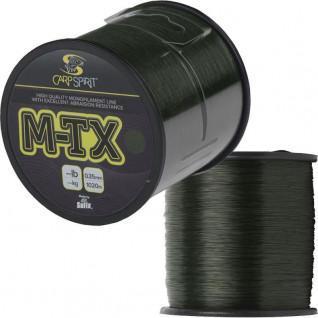 Ligne Carpspirit M-TX 1020x0,35 mm