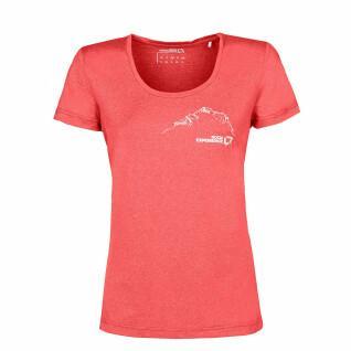 T-shirt femme Rock Experience Chandler