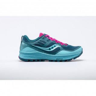 Chaussures femme Saucony xodus 10