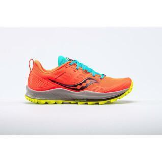 Chaussures femme Saucony peregrine 10
