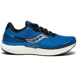 Chaussures Saucony triumph 19