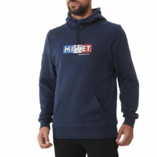 Sweatshirt à capuche Millet M100