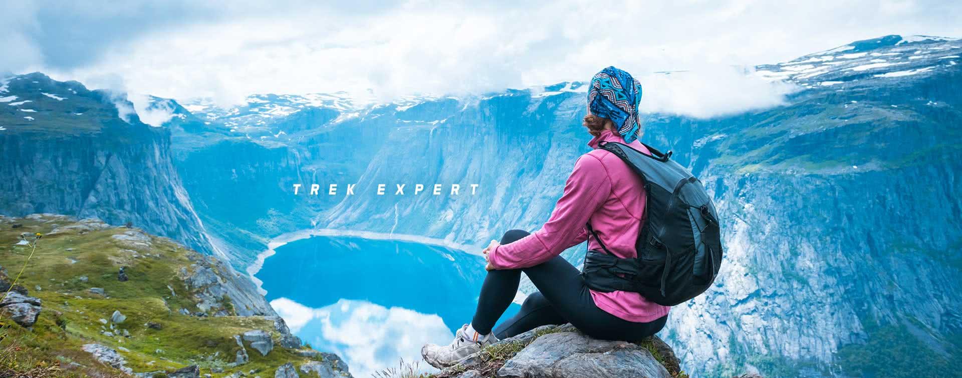 Trek Expert